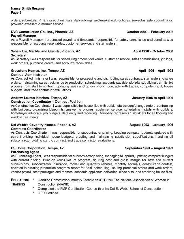 safety coordinator resume coordinator resume example top 8