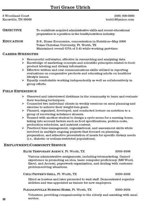 Awesome Commodity Risk Management Resume Gallery - Best Resume ...