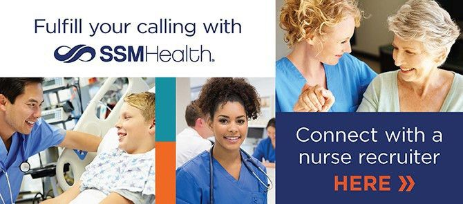 SSM Health | Careers