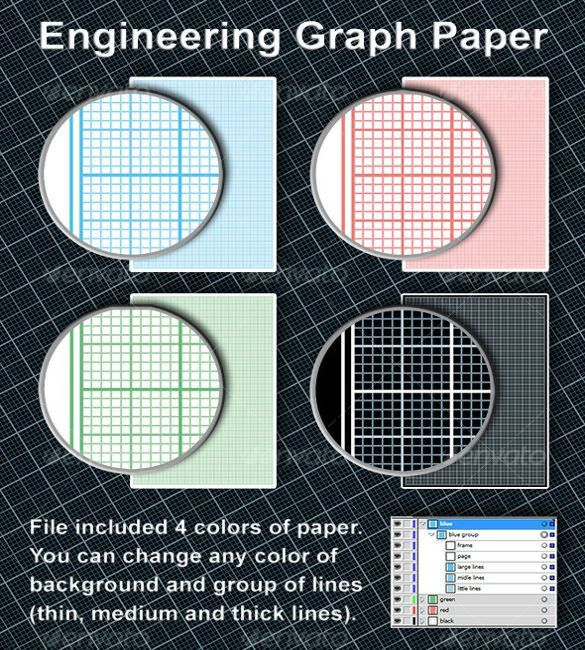 Engineering Paper Template – 9+ Free Word, PDF, JPEG Documents ...