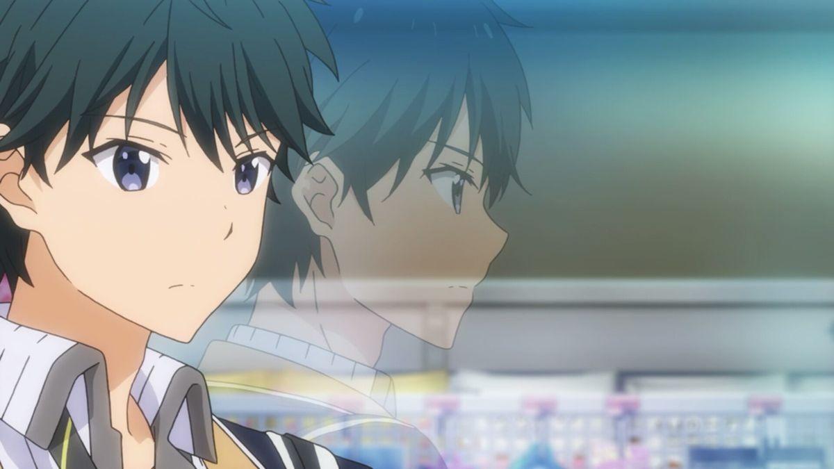 Masamune-kun - 02 -25 - Lost in Anime