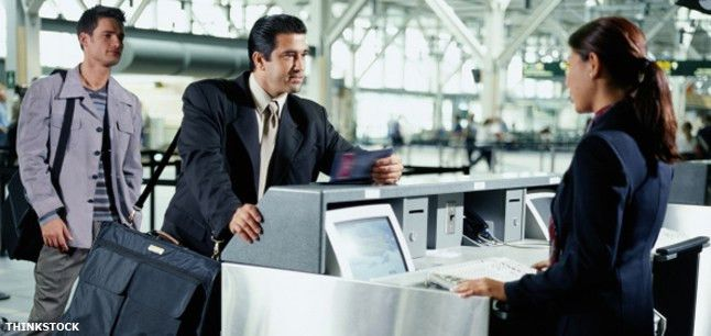 Planit : Job Profiles : Airline or Airport Passenger Service ...