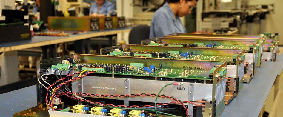 Electro-Mechanical Assembly | antaelectric