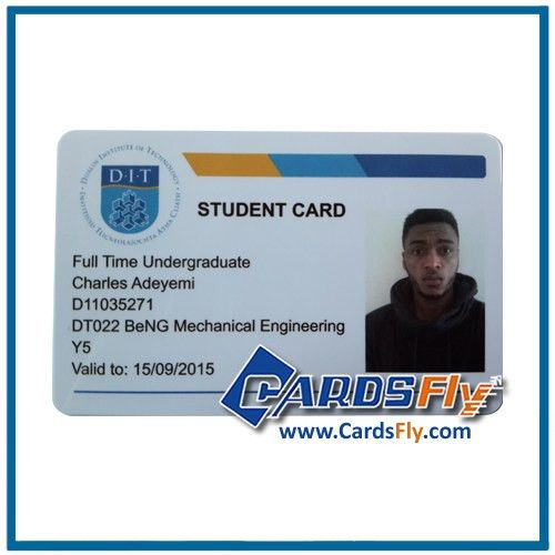 Free Pvc Id Card Template - Buy Id Card Template,Pvc Card Template ...