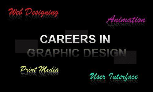 Graphic Design Careers | Careers in Graphic Design | Career ...
