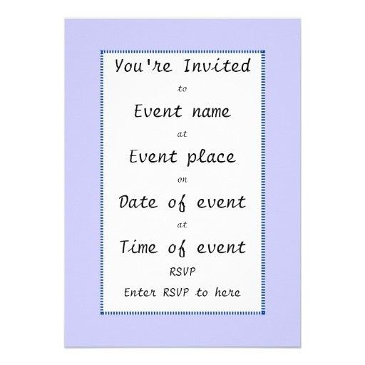 30 best Invites images on Pinterest | Birthday party ideas ...