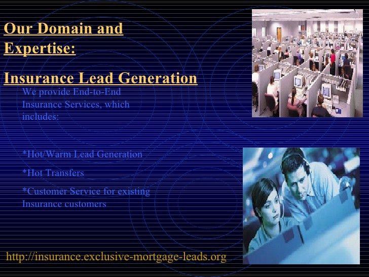 Insurance Leads, Health Insurance Leads, Life Insurance Leads, Auto I…