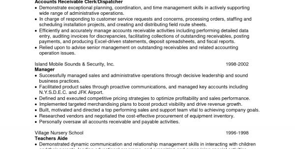 data specialist job description