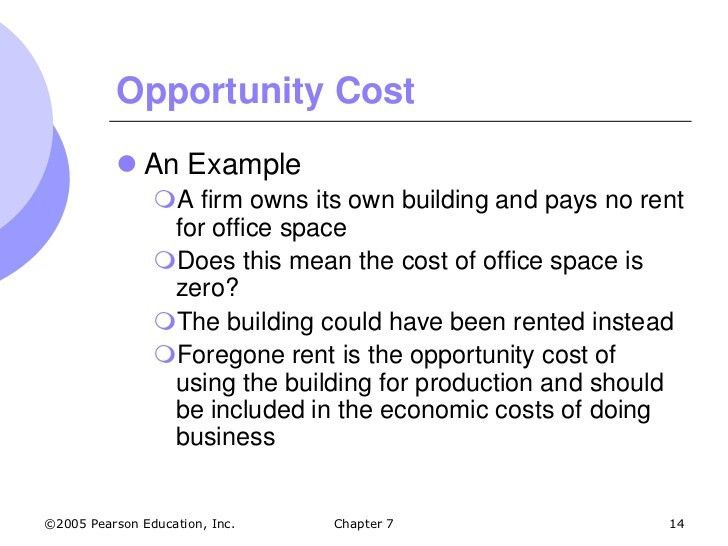 Lecture 9 costs