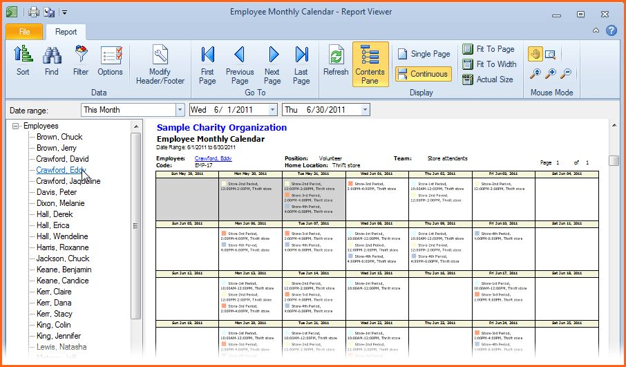 7 work calendar template excel - Budget Template Letter