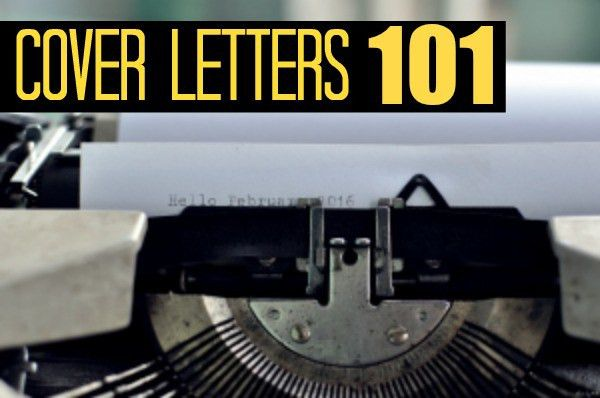 How to Write an Effective Cover Letter Using the Latest Trends ...
