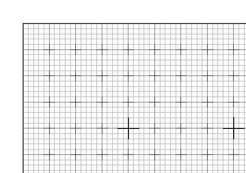 Graph paper generator /± erase