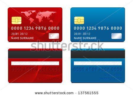 Debit Card Stock Images, Royalty-Free Images & Vectors | Shutterstock