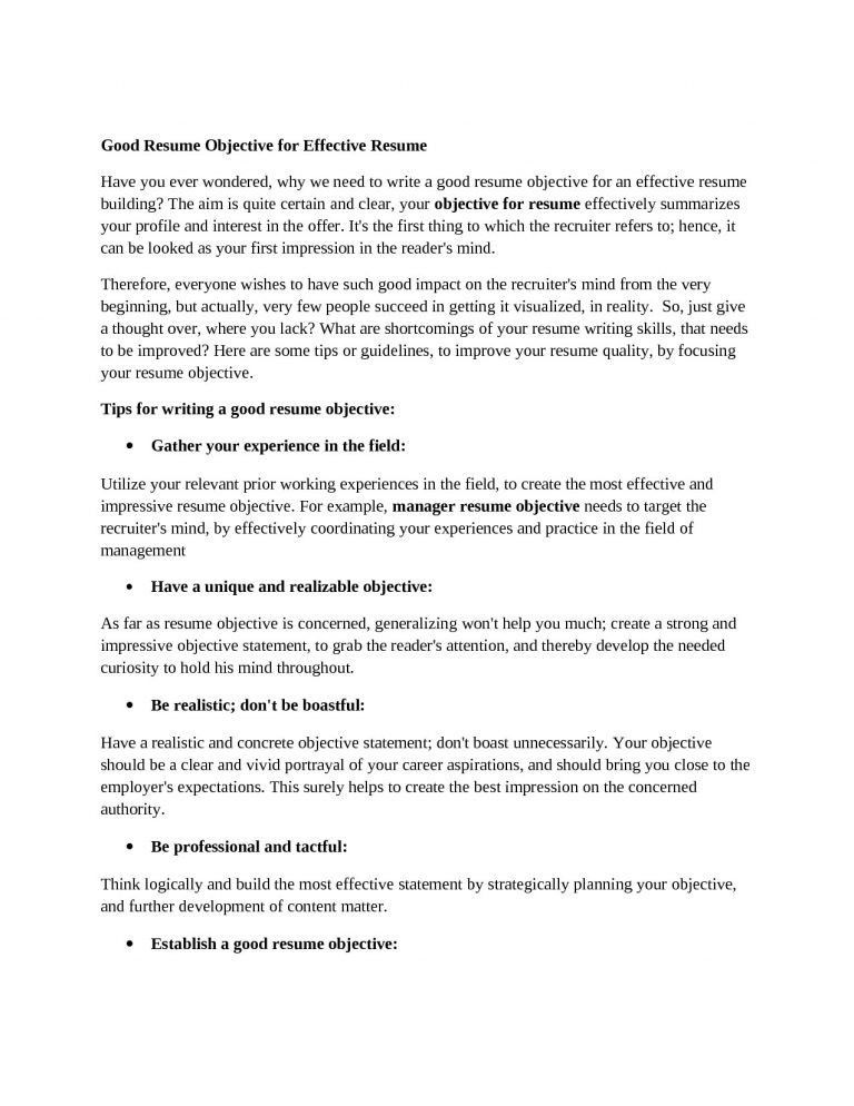 Fancy Design Writing A Great Resume 15 How To Write A Great Resume ...