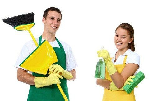 How to Start Cleaning Business from Scratch | StartupGuys.net