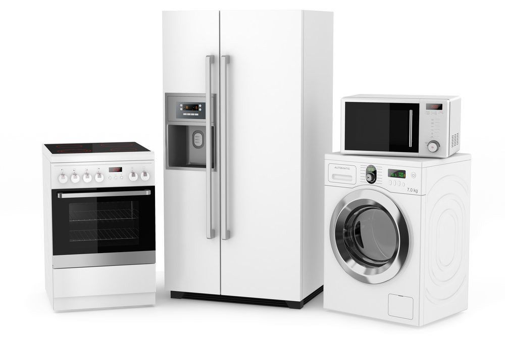 Appliance Repairs Archives - Appliance Repair in NWA, Fort Smith ...