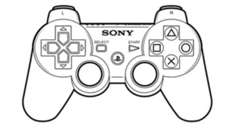 PS3 Game Pad Test Utitlity by developer zar
