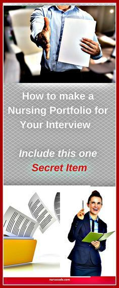 Reviewing sample nursing interview questions is the key to passing ...