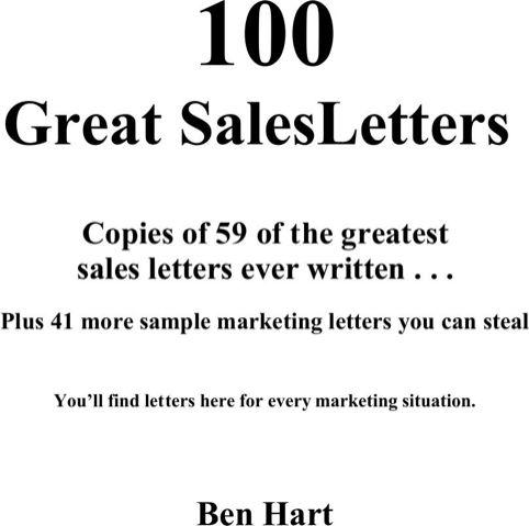 Persuasive Business Marketing Letter Sample | Docoments Ojazlink