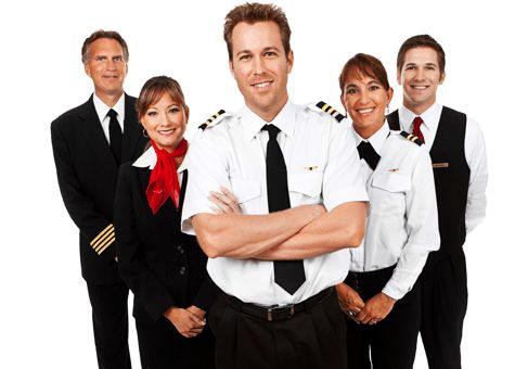 justAviation - Airline Jobs and Aviation Jobs