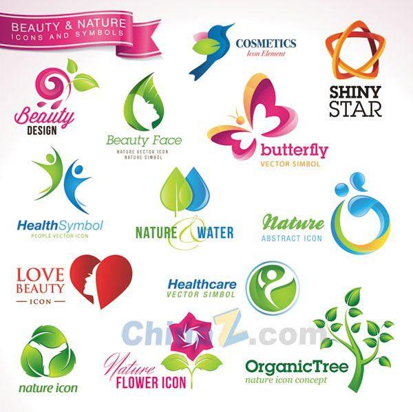 New Free Logo Design Templates Download 90 On logo design apps ...
