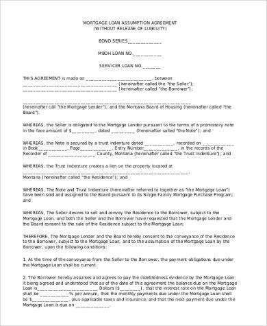 Sample Loan Agreement Form - 8+ Free Documents in Word, PDF