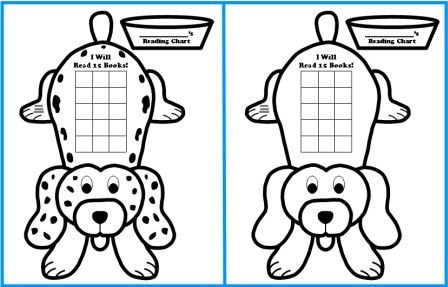 Sticker Chart. Bedtime Reward Chart When A Child Won'T Stay In Bed ...