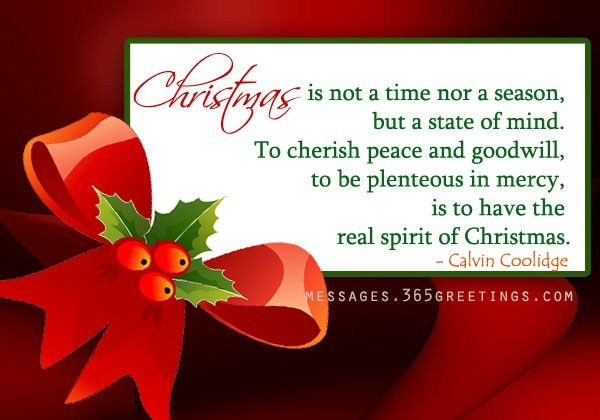 Christmas Card Quotes and Sayings and Funny Christmas Quotes ...