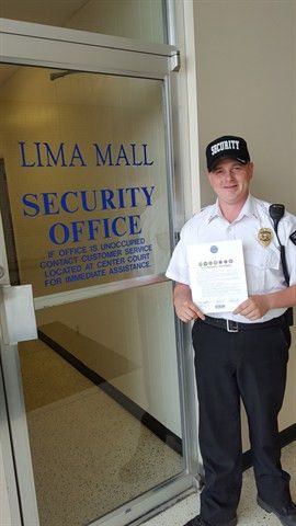 U.S. Security Associates – Lima Mall signs Statement of Support ...