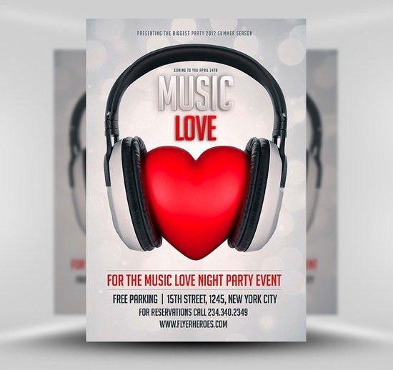 70+ Best Free flyer PSD Templates - DesignMaz