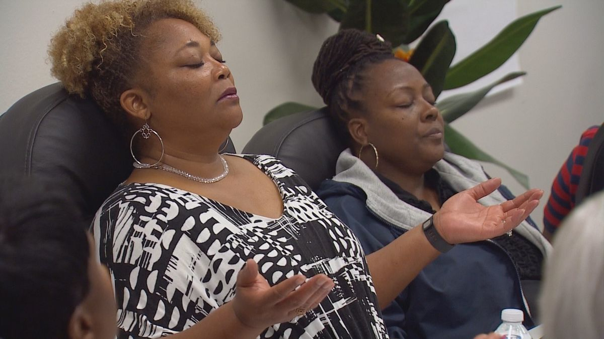 Dallas ISD teachers learn innovative approach to handling stress ...