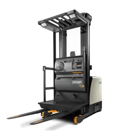 Stock Picker Forklift Authorized Wholesale Dealer from Bengaluru