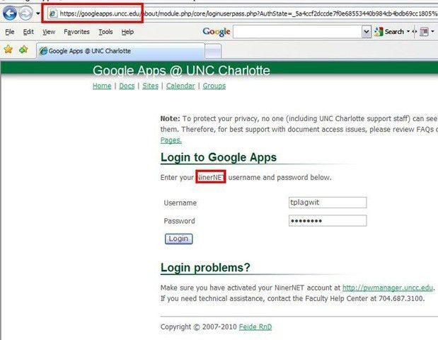 How to make a student signup sheet, using Google Docs | Thomas ...