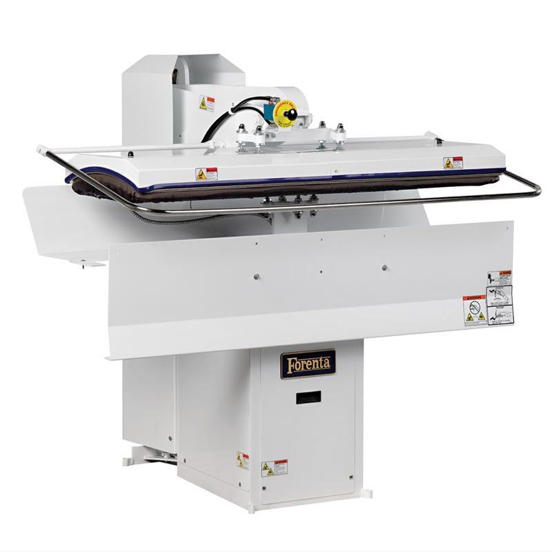 Forenta Pressing Equipment | Lead Laundry and Dry Cleaning