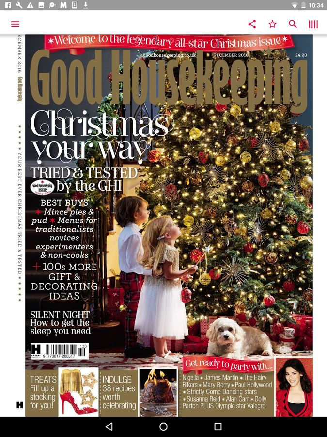 Good Housekeeping UK - Android Apps on Google Play
