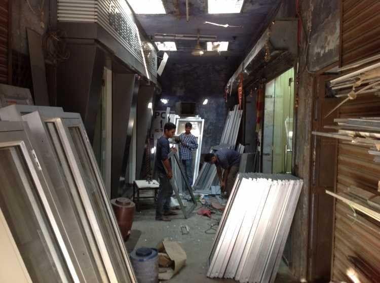 K K Plastic & Fabricator, Dashmesh Nagar, Ludhiana - Fabricators ...