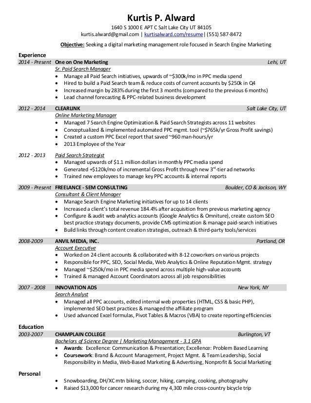 resume trends snapwit co