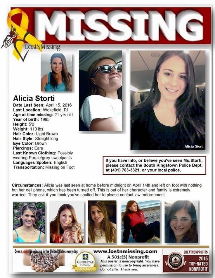 319 best Missing!!! Please Help Find Us! images on Pinterest ...