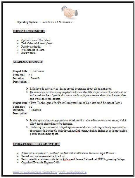 Best 25+ Example of resume ideas on Pinterest | Resume ideas ...