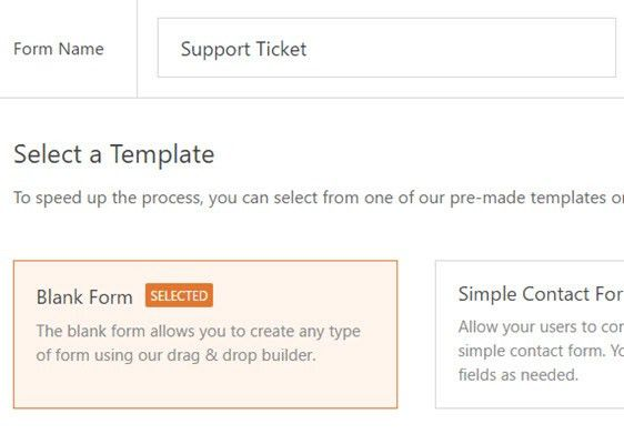 How to Create a Custom Support Ticket Form on WordPress With Zendesk