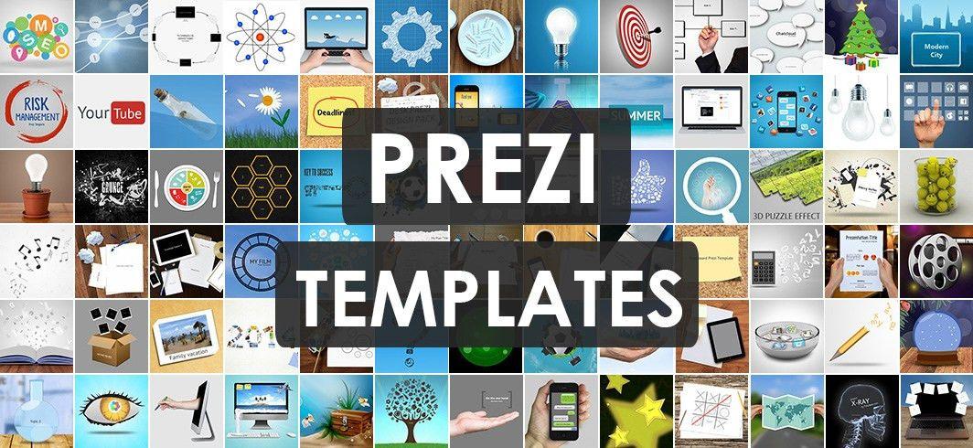 Free Prezi Templates | Prezibase