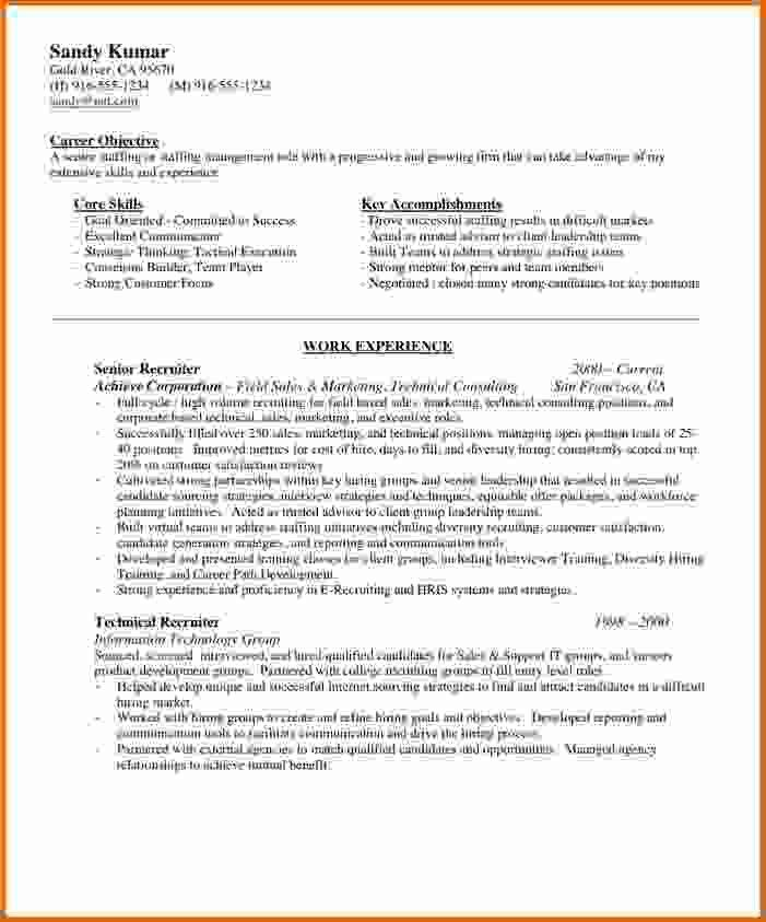 Download Bilingual Recruiter Resume | haadyaooverbayresort.com
