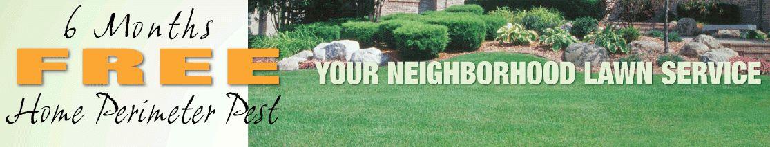 Lawn Care Frisco, Plano, McKinney, Little Elm, Allen, The Colony ...