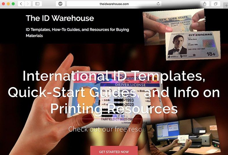 How to Create a Fake ID - Copy and Modify Your Card: 8 Steps