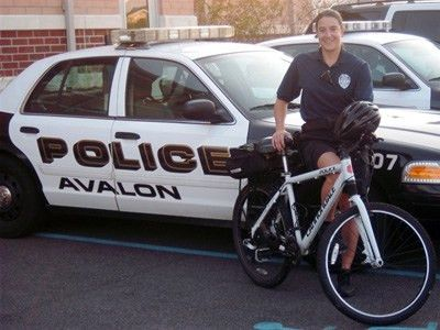 Careers – AVALON POLICE DEPARTMENT N.J.