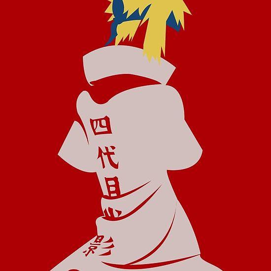 Minimalist Minato Available As T-Shirts & Hoodies, Sticker