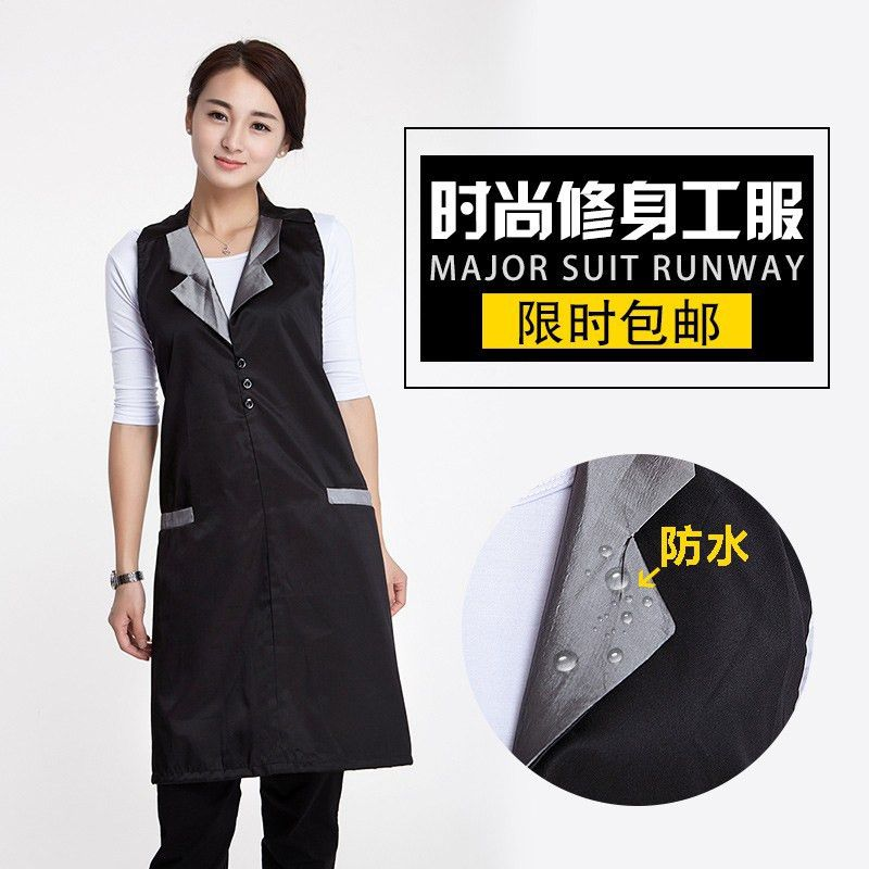 Compare Prices on Korean Salon Apron- Online Shopping/Buy Low ...