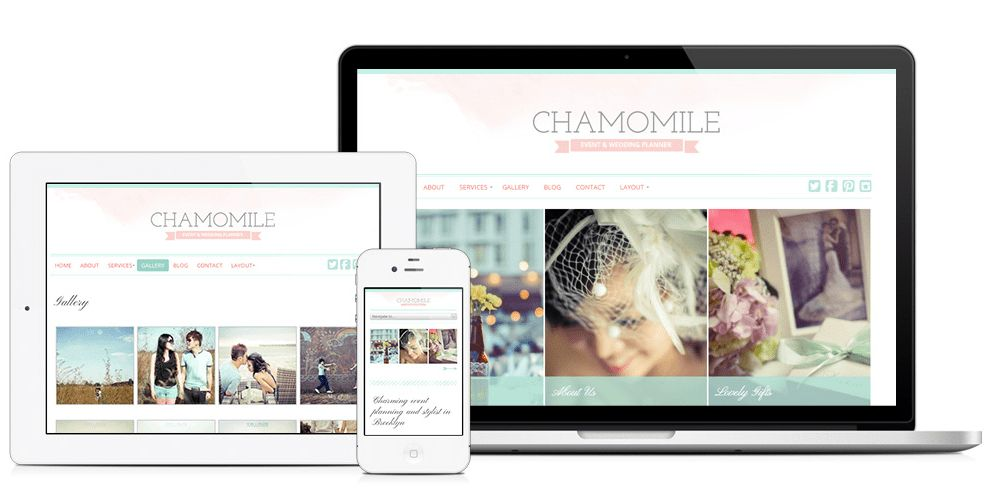The Best WordPress Themes for Female Business Owners - One Woman Shop