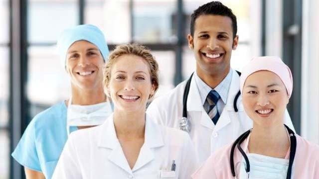 Guide to Healthcare Administration Careers | New England College ...