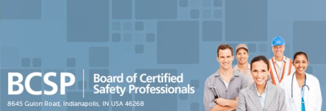 Board of Certified Safety Professionals | LinkedIn